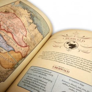 the compleat discworld atlas int
