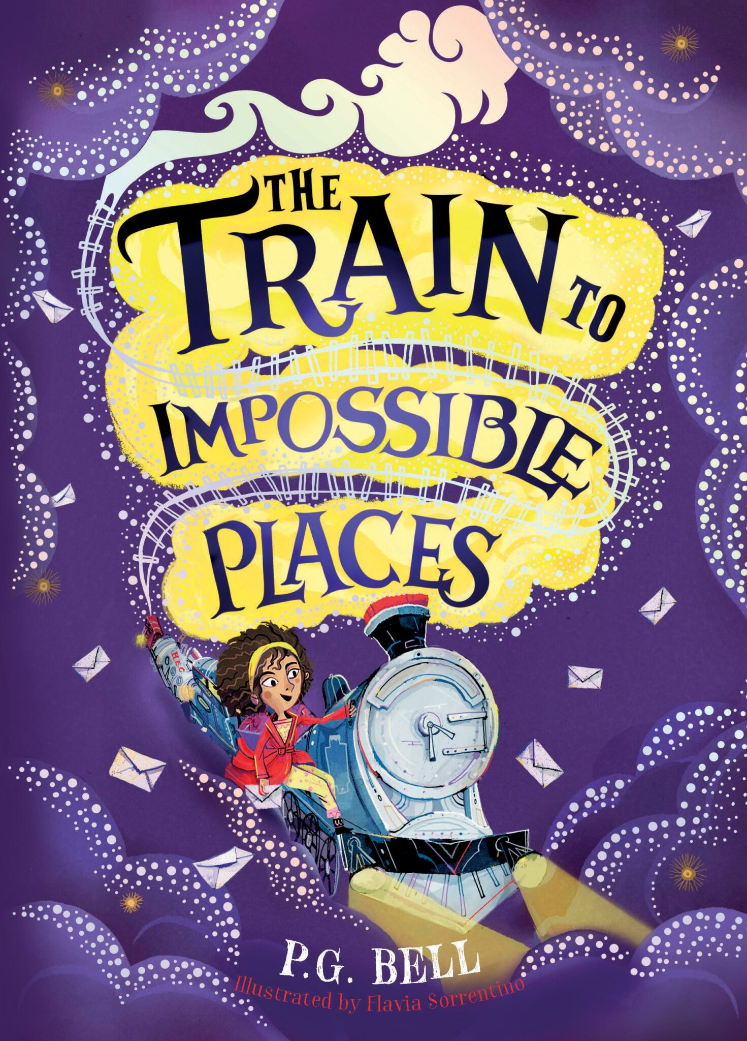 train to impossible places
