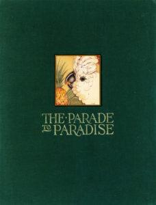 1992 CVS The Parade to Paradise LE