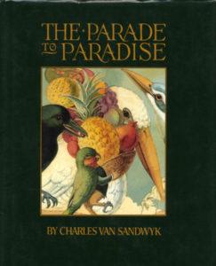 1992 CVS The Parade to Paradise trade