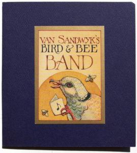 1994 CVS Bird Bee Band