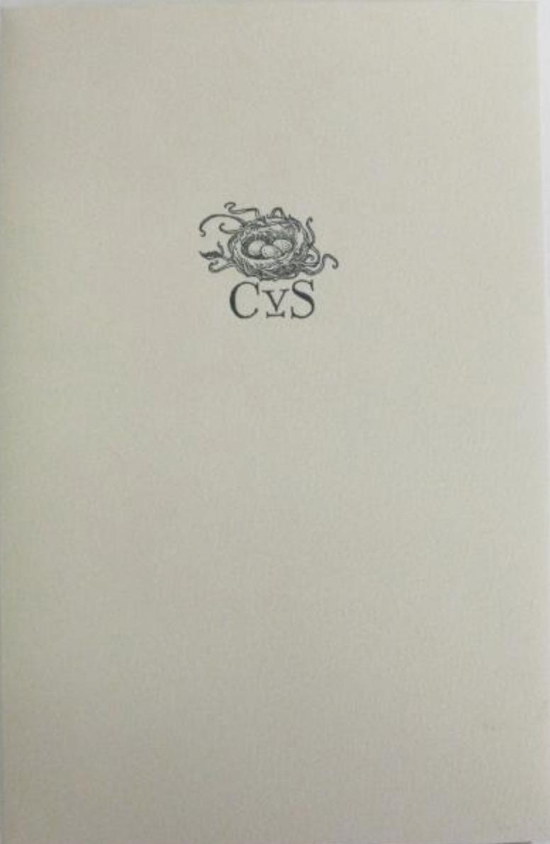 2000 CVS An Interim Biography