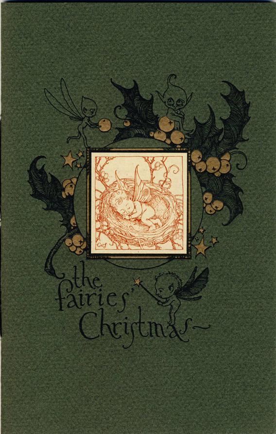 2001 CVS The Fairies Christmas alt