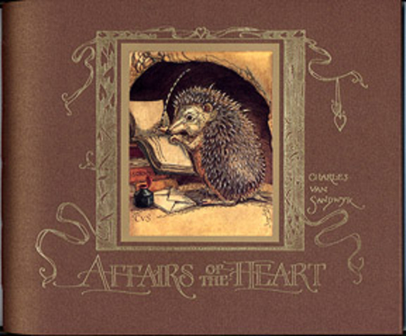 2003 CVS Affairs of the Heart