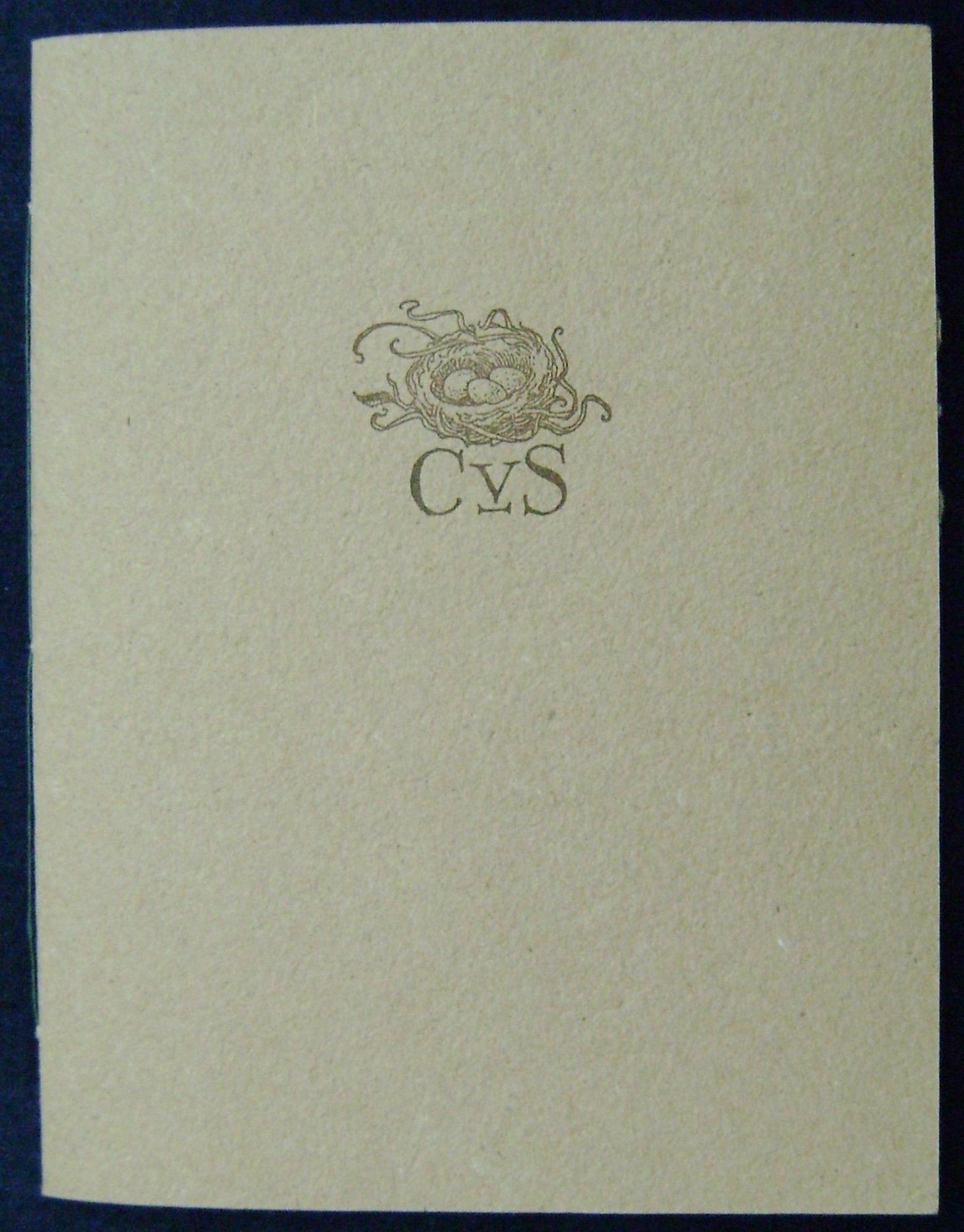 2004 CVS HM Annuals