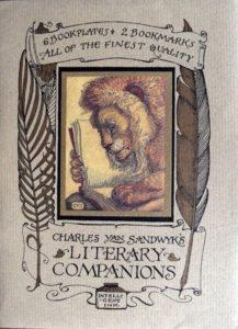 2005 CVS Literary Companions