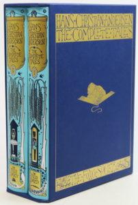 2006 CVS FS Hans Christan Andersen Complete Tales