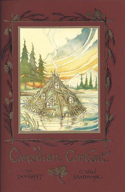 2009 CVS Canadian Content