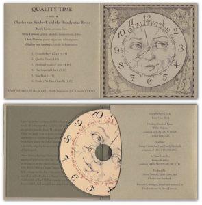 2011 CVS Quality Time