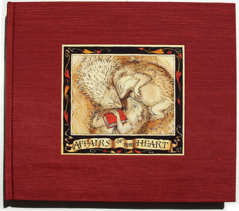2014 Affairs of the Heart Deluxe