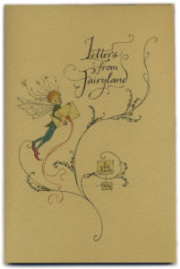 2016 CVS Letters from Fairyland