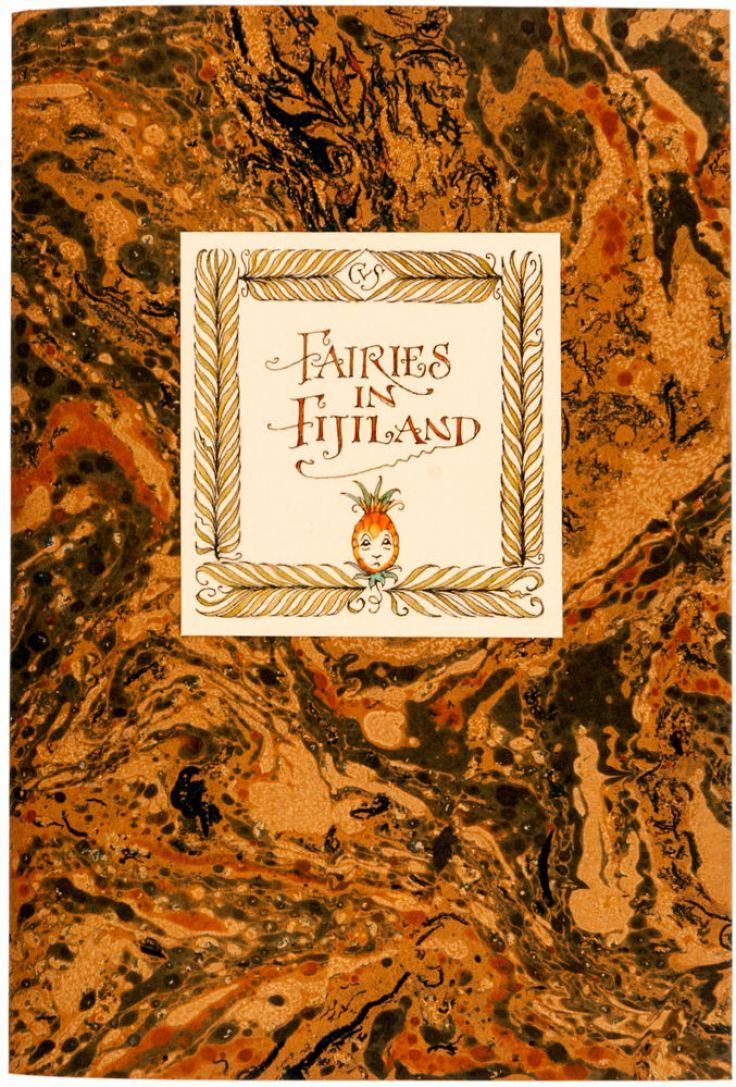 2017 CVS Fairies in Fijiland | beautifulbooks.info