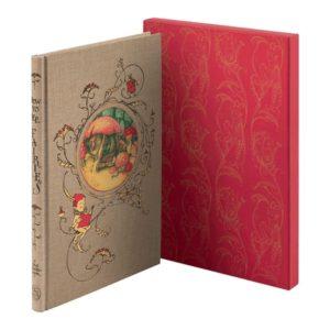 2018 CVS Fairies Folio Society