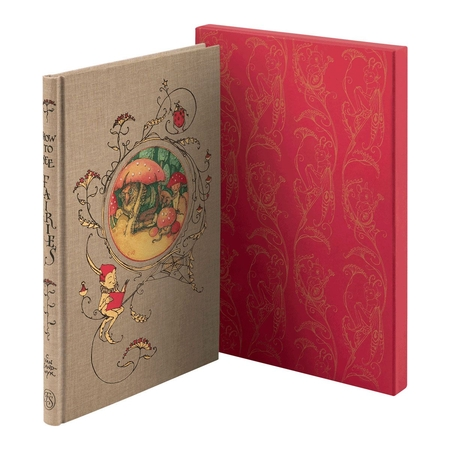 2018 CVS Fairies Folio Society