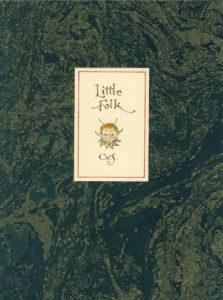 2018 CVS Little Folk cover
