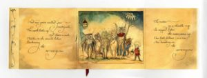 CVS Afterglow bookmark cvs carousel