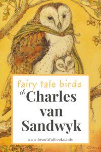 CVS Charles van Sandwyk Article on Feathered Friends