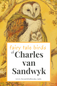 CVS Charles van Sandwyk Article on Feathered Friends