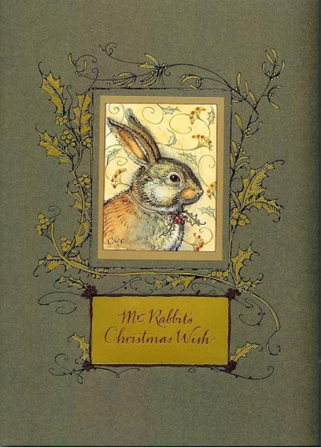 CVS Rabbits Christmas Wish