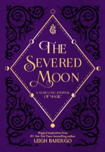 Severed Moon cover