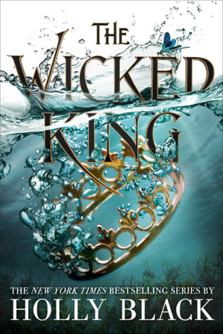 holly black wicked king us uk cover