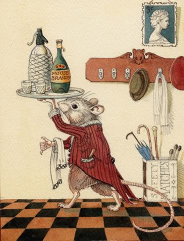 mouse brandy etching cvs carousel