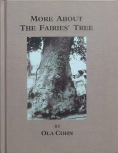 ola cohn More About Fairies Cover