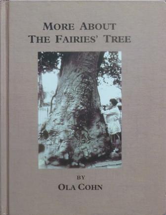 ola cohn More About Fairies Cover