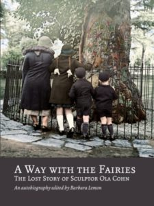 ola cohn biography Away with Fairies