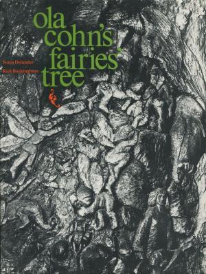 ola cohn fairies tree 1st ed