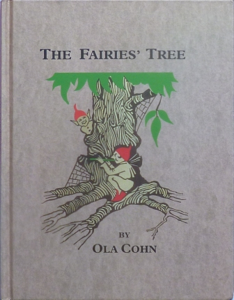 ola cohn the fairies tree cover