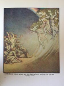 Hume Cook Christian Yandell Australian Fairy Tales Shower Fairies sm
