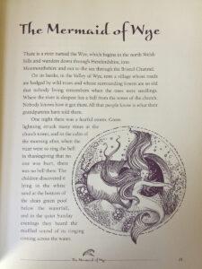 Pixie OHarris Fairy Book Mermaid sm