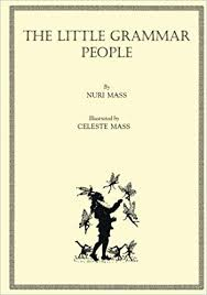 nuri mass little grammar people reprint cover