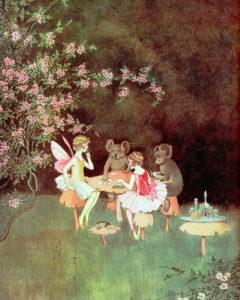 outhwaite picnic
