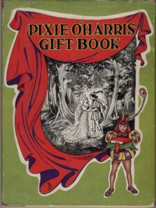 pixie oharris gift book cover sm