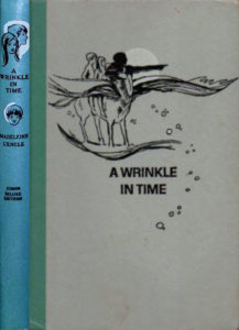 JDE A Wrinkle in Time FULL Cover