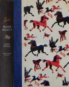 JDE Black Beauty Country Life FULL cover