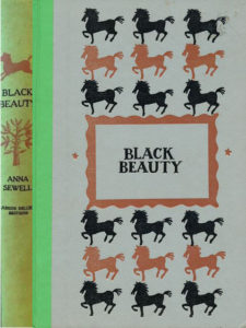 JDE Black Beauty alt spine FULL cover