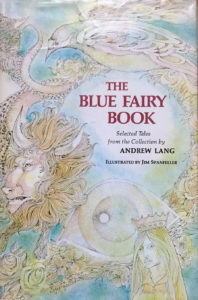 JDE Blue Fairy Book DJ FIXED Cover