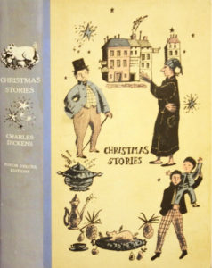 JDE Christmas Stories FULL old cover