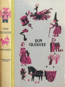 JDE Don Quixote FULL cover