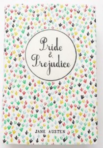 Boddington Austen Pride Prejudice dj
