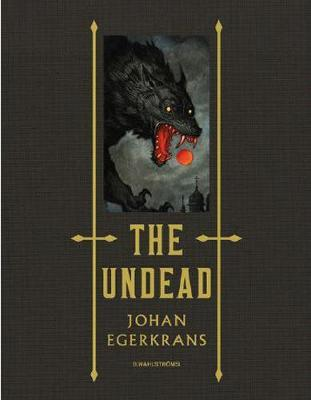 Egerkrans Undead cover