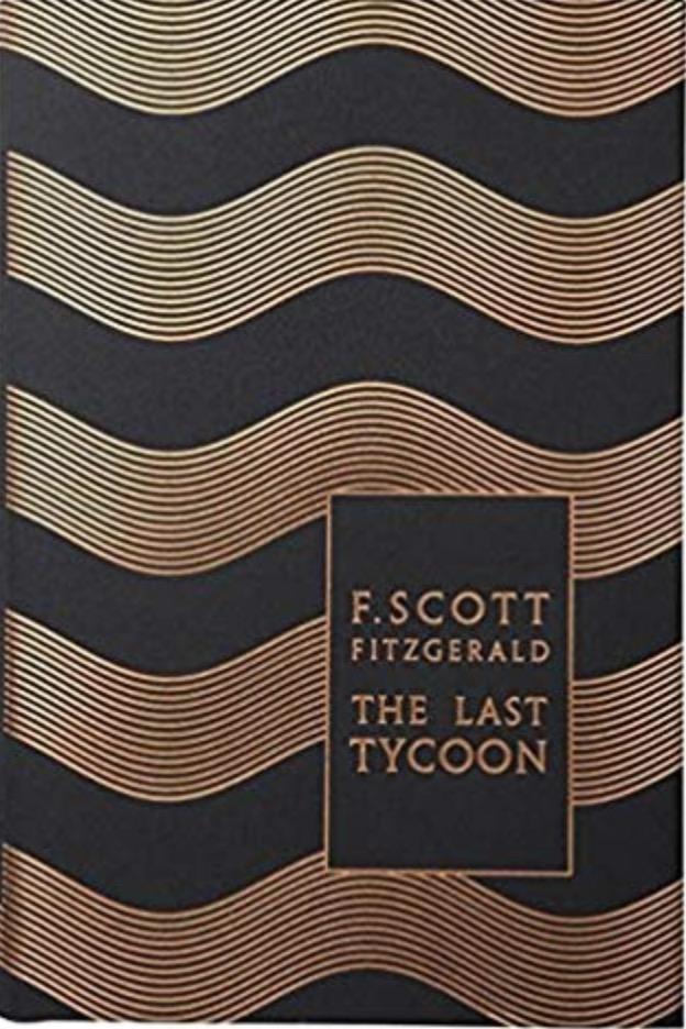 F Scott Fizgerald Foiled Last Tycoon