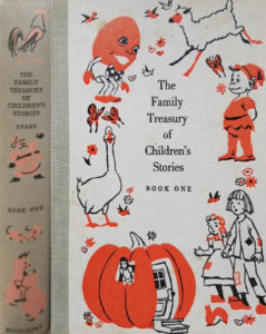 JDE Family Treasury Book 1 FULL cover