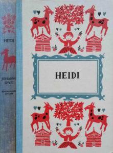 JDE Heidi FULL blue cover