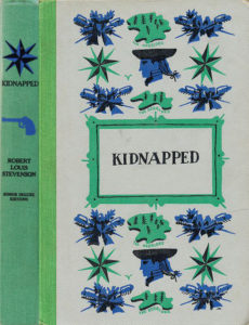 JDE Kidnapped FULL green cover
