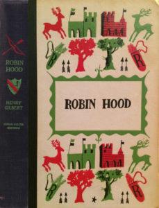 JDE Robin Hood Gilbert FULL cover