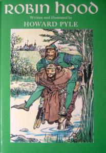 JDE Robin Hood Pyle DJ